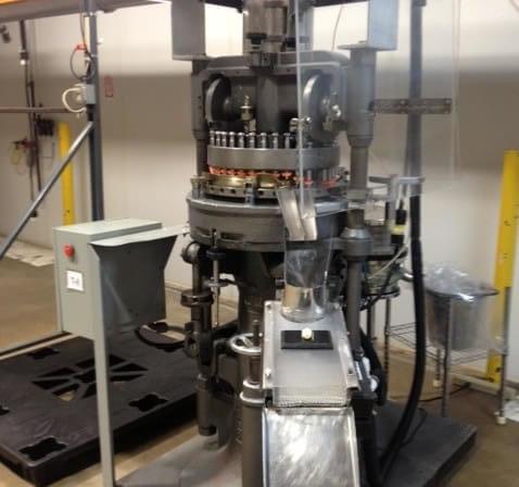 CBD Gum manufacturing